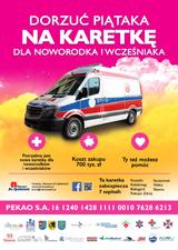 Fundacja Marzenia Do Spełnienia, Koszalin
